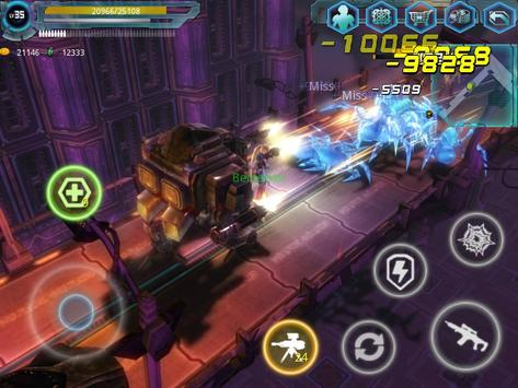 Alien Zone Raid screenshot 6