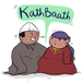 Kashmiri Stickers - (Kath Bath) WAStickerApps