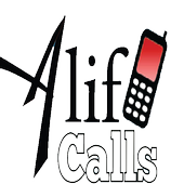 Alifcall VPN icon