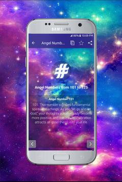 Angel Numbers screenshot 9