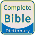 Complete Bible Dictionary