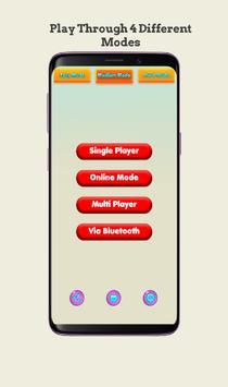 Three Men's Morris - Three Bead Game screenshot 1