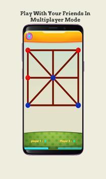 Three Men's Morris - Three Bead Game screenshot 6