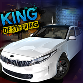 King of Steering icon