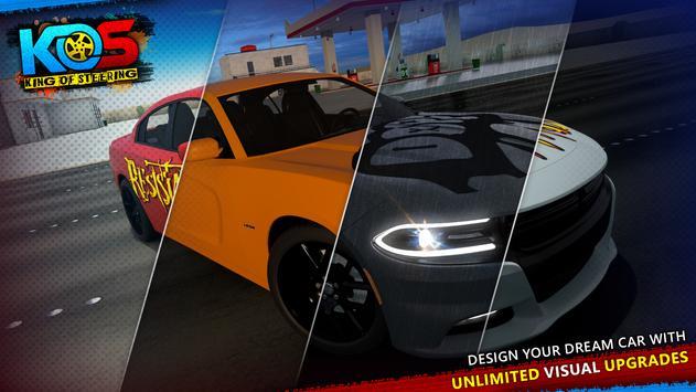 car games - king of steering screenshot 4