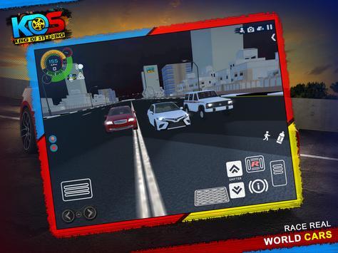 car games - king of steering screenshot 17