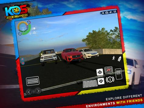 car games - king of steering screenshot 18