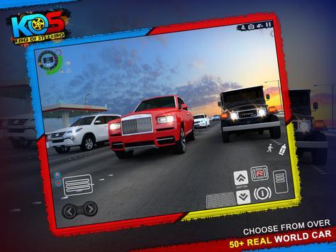 car games - king of steering screenshot 22