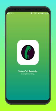 Stone Call Recorder-Automatic Call Recorder 海報