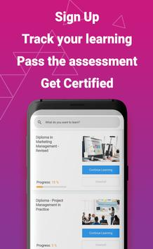 Alison: Free Online Courses with Certificates screenshot 5