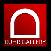 Galerie an der Ruhr icon