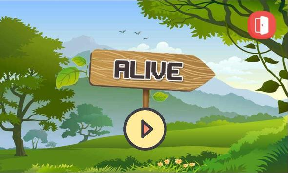 Alive screenshot 3