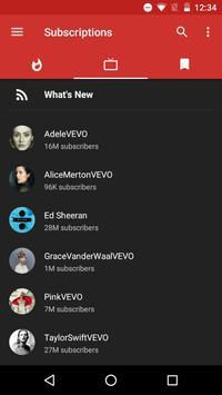 HD All Video Player screenshot 1