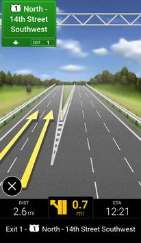 CoPilot GPS 截图 14