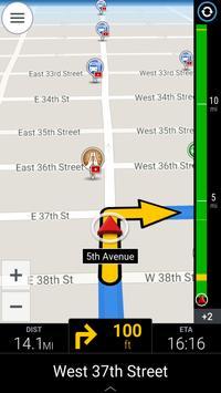 CoPilot GPS 截图 18
