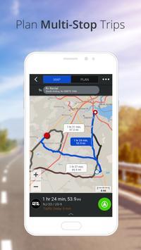 CoPilot GPS 截图 4