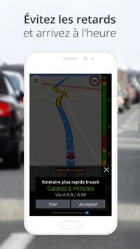 CoPilot GPS capture d'écran 7