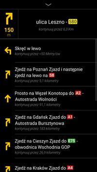 CoPilot GPS screenshot 11