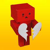 حزن القلب icon