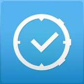 aTimeLogger icon