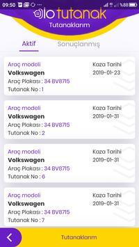 Alo Tutanak screenshot 1