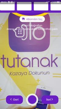 Alo Tutanak screenshot 2