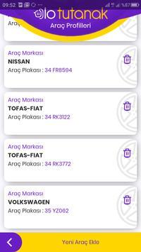 Alo Tutanak screenshot 3