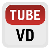 All Tube Video Downloader - Play & Download Videos icon