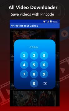 All Video Format Downloader - Online Hd Videos screenshot 3