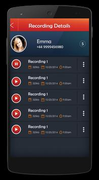 New Call Recorder Plus Automatic screenshot 3