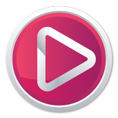 Video Player - OGV, WEBM, WMV, ASF, 3G2, FLV, VOB icon