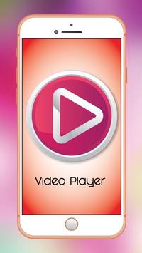 Video Player - OGV, WEBM, WMV, ASF, 3G2, FLV, VOB poster