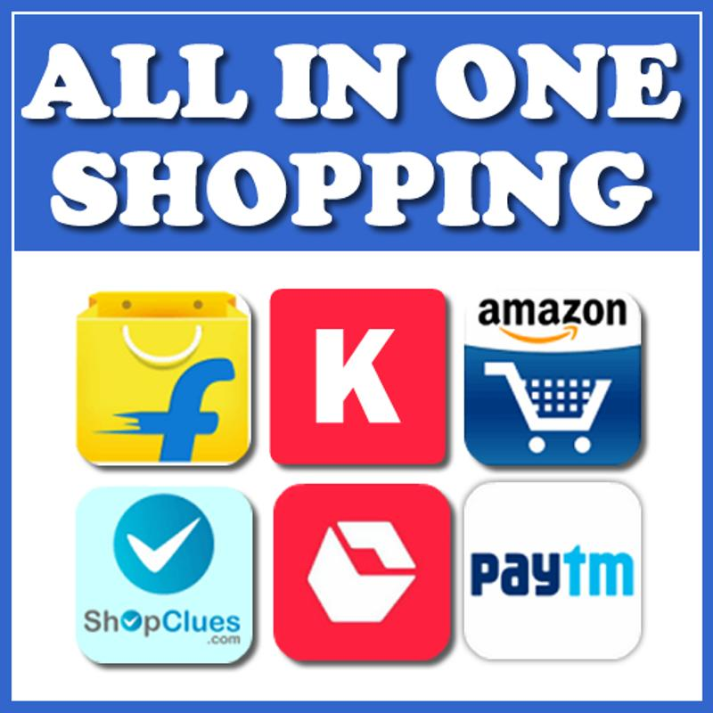 fbb03d851 All New Shopping - All in One Shopping for Android - APK Download