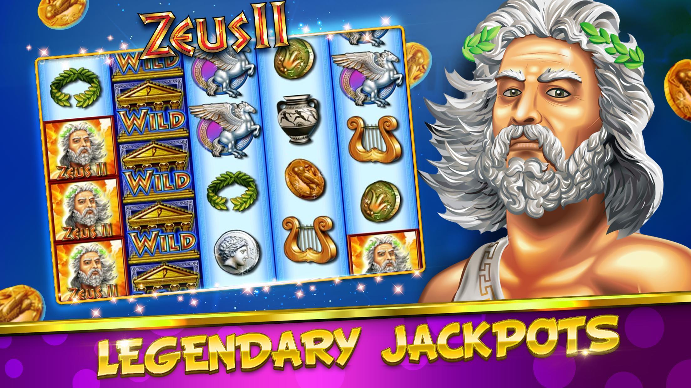 ALL SLOT 888 for Android - APK Download