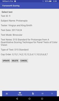 Farnsworth CVD Scoring screenshot 9