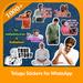 Telugu Stickers for WhatsApp - WAStickerApps
