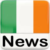 All Ireland Newspaper icon