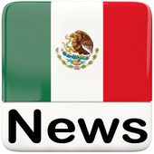 All Mexico Newspaper | Mexican News | Mexico Today icon