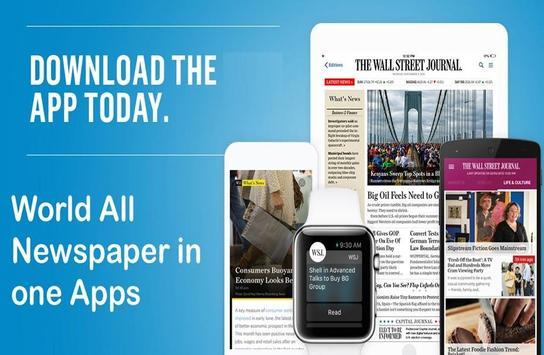 All China Newspapers | All Chinese News Radio TV screenshot 3