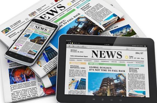 All China Newspapers | All Chinese News Radio TV screenshot 12