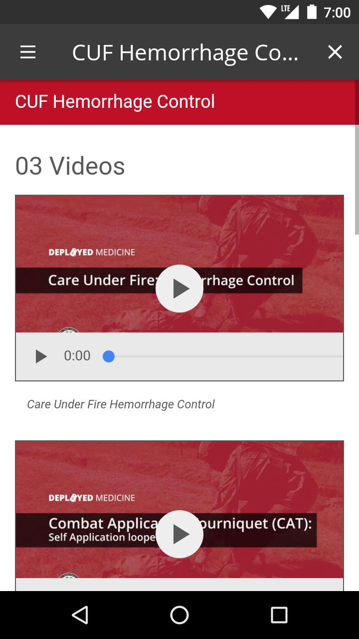 Deployed Medicine for Android - APK Download