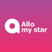 AlloMyStar icône