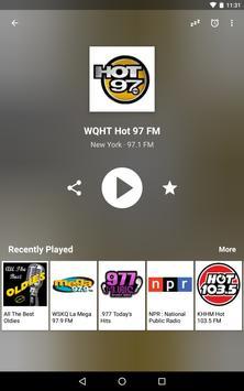 Radio USA screenshot 12