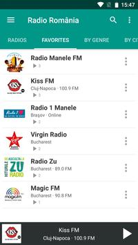 Radio Romania screenshot 6