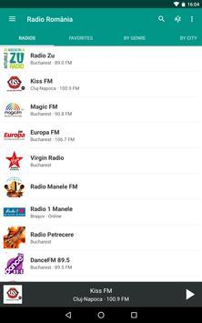 Radio Romania screenshot 10