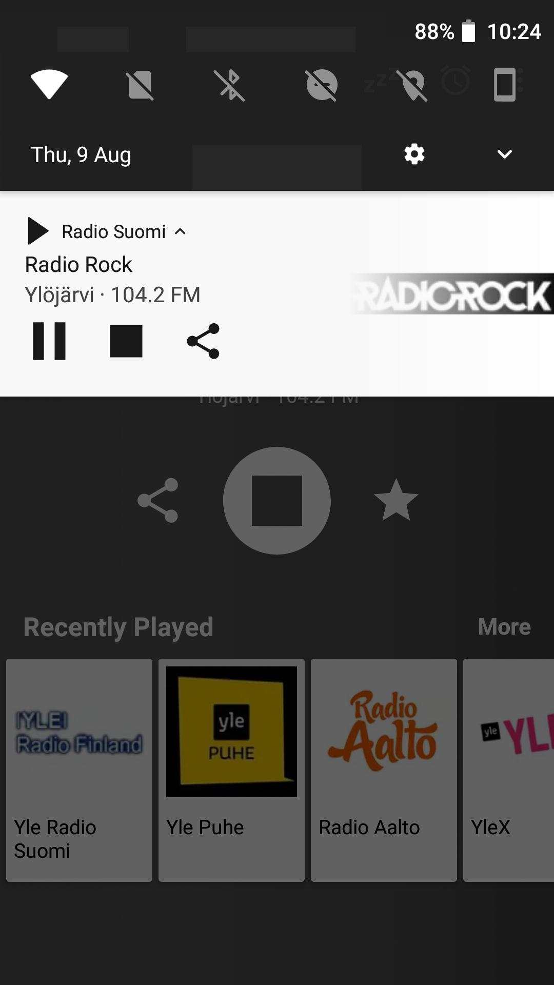 Radio Suomi for Android - APK Download