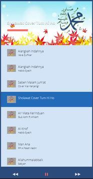 Sholawat Bikin Nangis poster