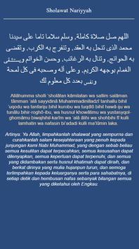 Sholawat Bikin Nangis screenshot 6