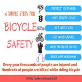 Motorbikes Safety Tips icon