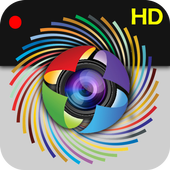 Photo HD Effect Editor - photo editor icon